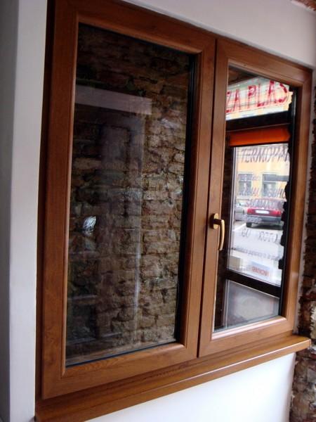 Antamori finestre e infissi in alluminio e pvc a lucca porte e serramenti serrande e - Salamander infissi ...